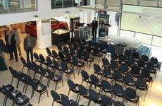 "02. September 2014 - Land Rover Live ""Jagen"" - Bild 4"