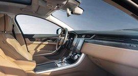 Jaguar XF Bild9
