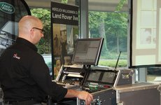 "02. September 2014 - Land Rover Live ""Jagen"" - Bild 18"