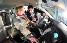 27.02. bis 01.03.2015 - Land Rover Discovery Sport Premiere im Vapiano am Duisburger Hafen - Bild 19