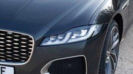 Jaguar XF Bild4