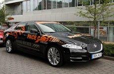 """22. Juni 2013 - Dine & Drive Tour in Kooperation mit """"VAPIANO"""" im Duisburger Innenhafen - Bild 5"""