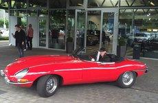2. Juli 2016 - Jaguar Association Germany - Sektionen Westfalen und Rhein Ruhr - Bild 5