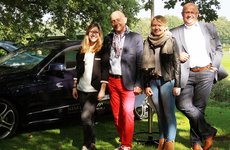 27. September 2014 - Golfclub Hünxerwald - Bild 17
