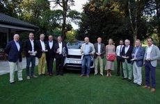 29. August 2016 - Golf-Benefiz Turnier der Gesellschaft der Freunde und Förderer des Krankenaus Bethesda Duisburg e.V. - Bild 2