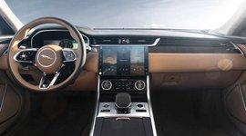 Jaguar XF Bild7
