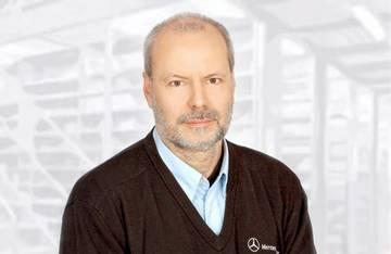 Heinz Dorando