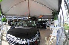 27.02. bis 01.03.2015 - Land Rover Discovery Sport Premiere im Vapiano am Duisburger Hafen - Bild 21
