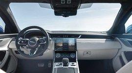 Jaguar XF Bild19