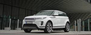 Foto Range Rover