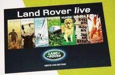 "02. September 2014 - Land Rover Live ""Jagen"" - Bild 3"