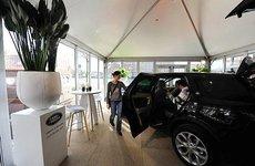 27.02. bis 01.03.2015 - Land Rover Discovery Sport Premiere im Vapiano am Duisburger Hafen - Bild 23